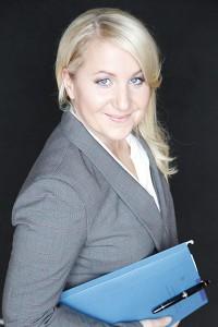 Silke Arndt Rechtsanwältin